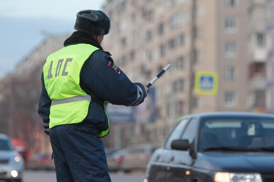 """Под Калининградом у пассажира """"Ауди"""" нашли наркотики   - Новости Калининграда"""