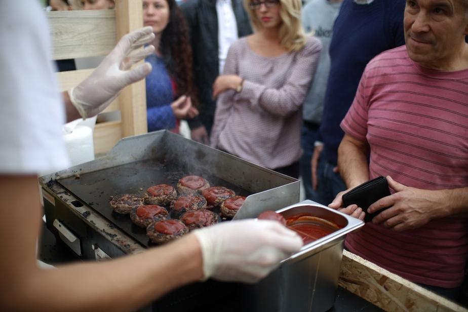Большой Street Food Festival: Уже 18, 19 и 20 сентября на острове Канта - Новости Калининграда