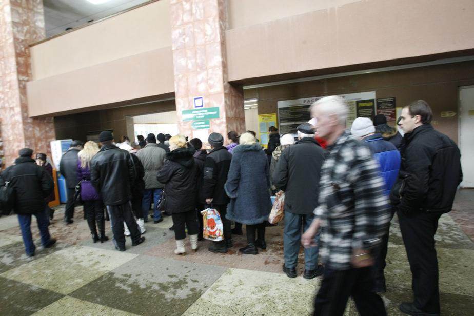 Прокуратура обязала калининградский фонд соцстраха принимать заявления не несколько часов, а весь день