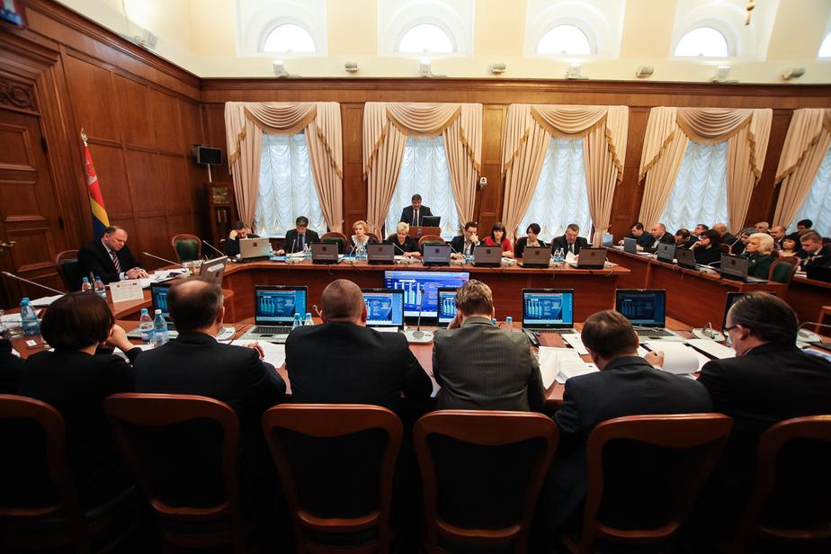 Губернатор Николай Цуканов произвёл первые назначения в новом правительстве - Новости Калининграда
