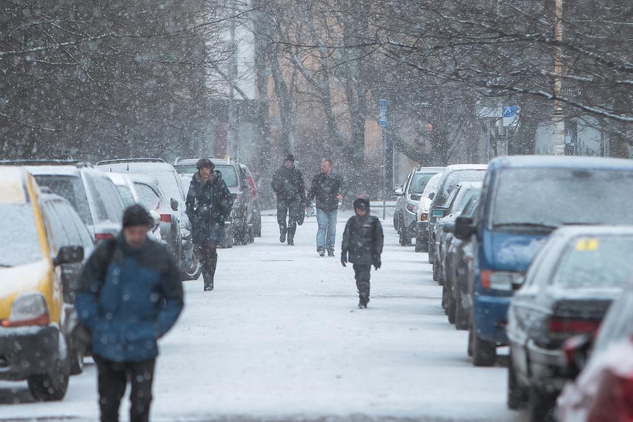 В Калининграде произошло 21 ДТП за три часа - Новости Калининграда