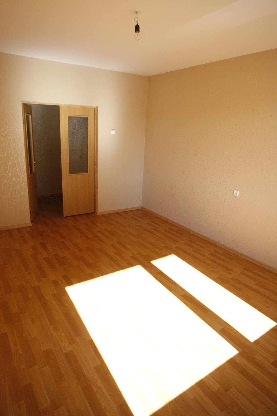 Мэрия Калининграда предложила очередникам комнаты по 9 квадратных метров
