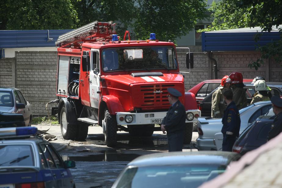 """Посетителей РК """"Планета"""" на выходных эвакуировали из-за сообщения о заминировании  - Новости Калининграда"""
