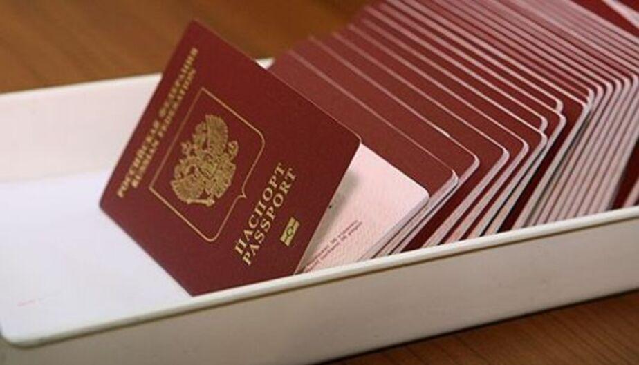 Советск и Ладушкин присоединились к городам, в МФЦ которых можно получить паспорт  - Новости Калининграда