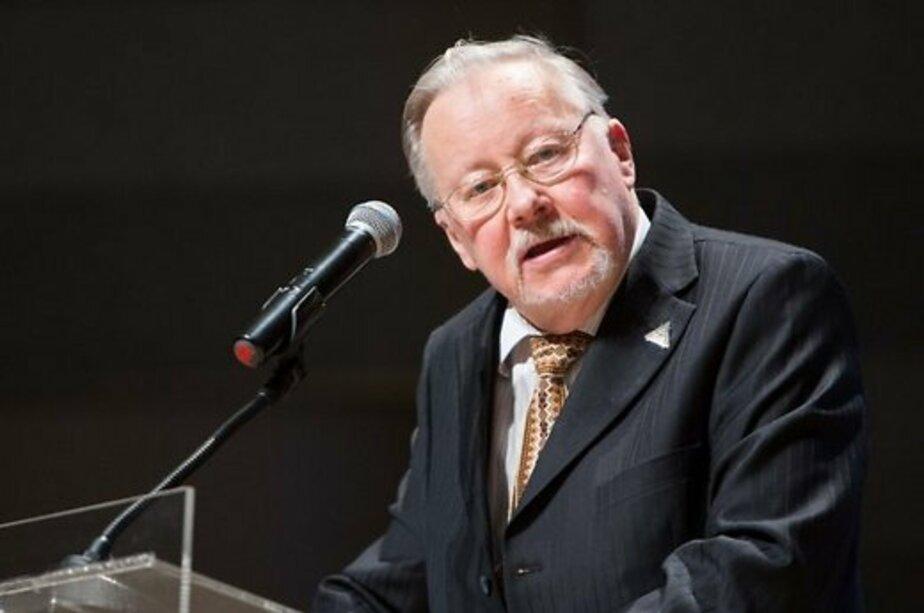 Экс-глава Литвы усомнился в законности России как государства - Новости Калининграда