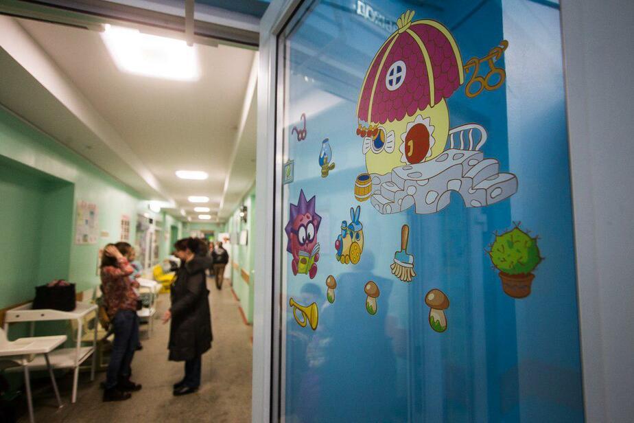 На встречу приглашают всех: в субботу врачи детских поликлиник Калининграда ответят на вопросы родителей - Новости Калининграда