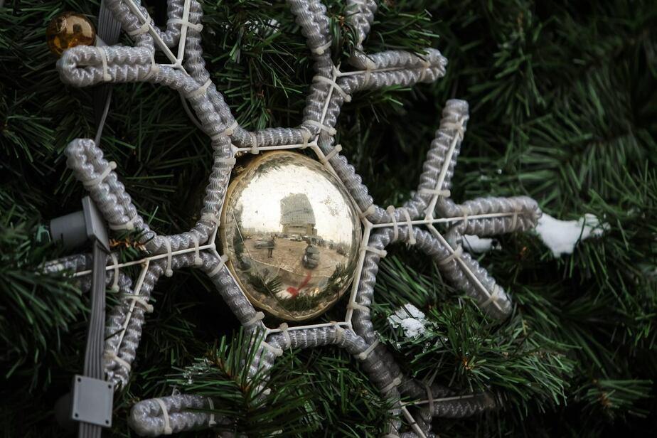 Праздник к нам приходит: всё о том, как провести Новый год в Калининграде