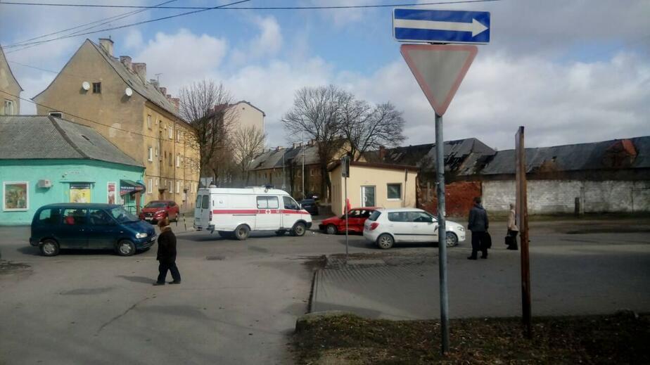 Фото пресс-службы УМВД по Калининградской области