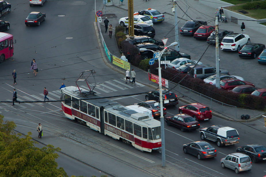 Власти Калининграда планируют пустить трамвай к стадиону на Острове  - Новости Калининграда