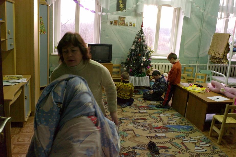 В Калининградской области стали чаще усыновлять сирот  - Новости Калининграда