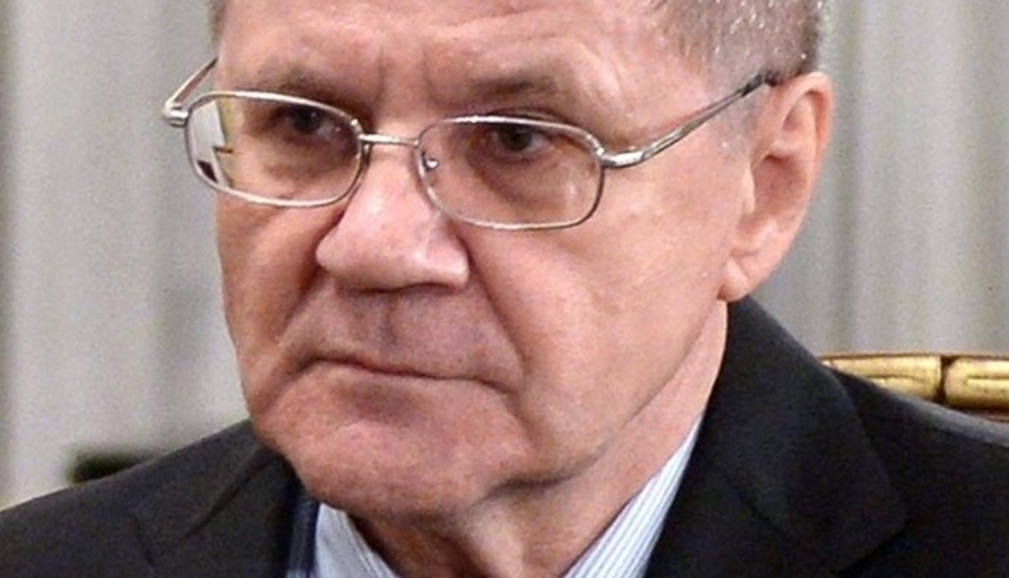 Генпрокурор РФ Юрий Чайка рассказал о заказчике скандального фильма Навального - Новости Калининграда