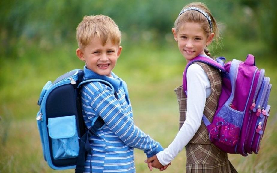Сколько стоит собрать ребенка в школу? - Новости Калининграда