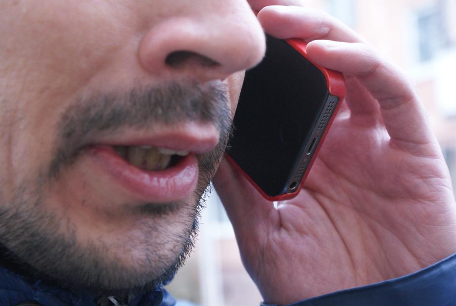 Калининградец предложил незнакомцу выпить и украл у него мобильный телефон  - Новости Калининграда