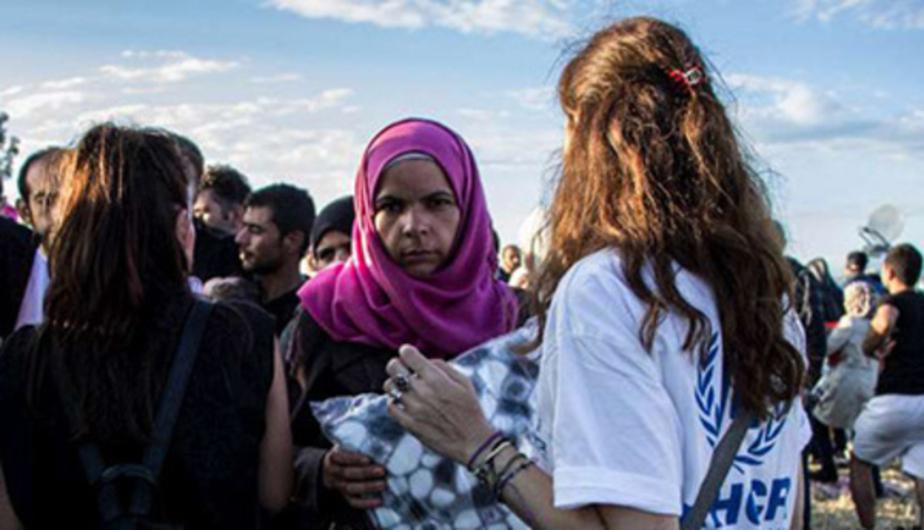 Министр ФРГ: В Европу направляются ещё 10 миллионов беженцев
