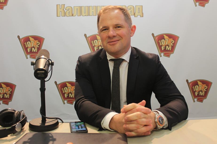 Генне: Королевский замок неразумно восстанавливать целиком - Новости Калининграда
