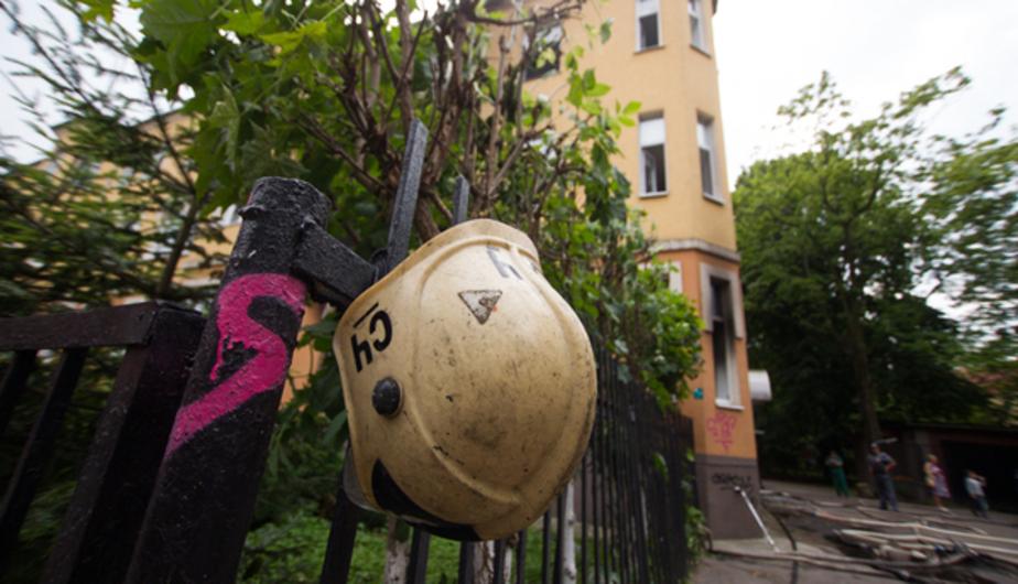 В Гусеве из-за неисправности обогревателя произошёл пожар, погиб хозяин квартиры - Новости Калининграда