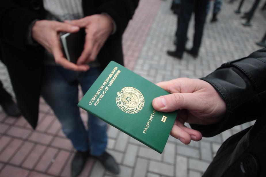 В Калининграде грузчик фиктивно прописал в своей квартире четверых мигрантов - Новости Калининграда