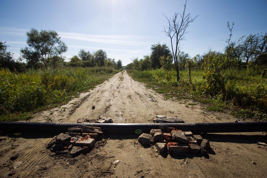 Судебные приставы изъяли у должника землю на полтора миллиона рублей  - Новости Калининграда
