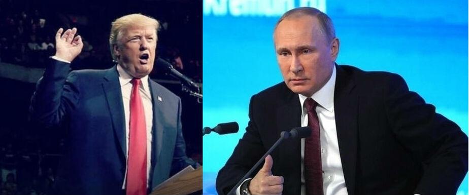 Россия и США начали подготовку к первой встрече Путина и Трампа - Новости Калининграда