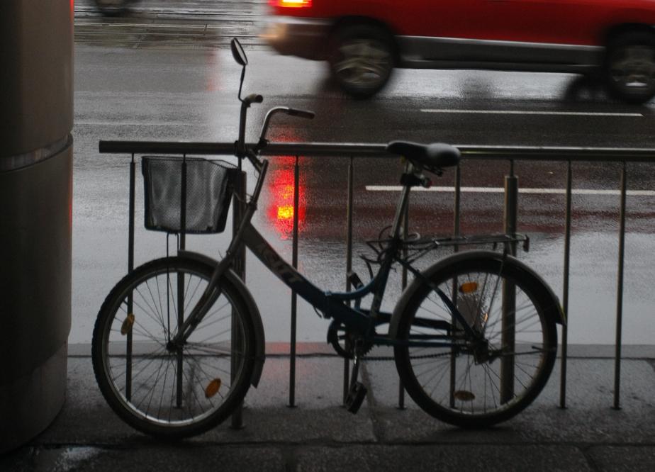 Как ездить на велосипеде в Калининграде и не нарушать правила (памятка)  - Новости Калининграда