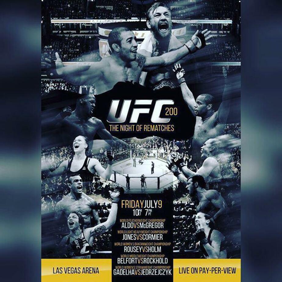 Калининградец поедет на мировой турнир по боям без правил UFC в Лас-Вегас