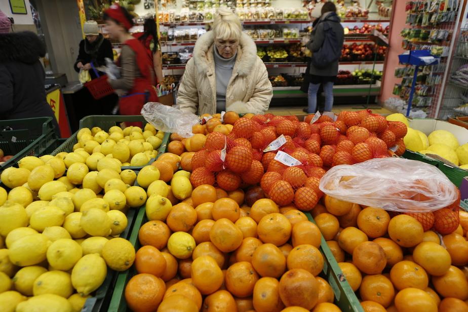 СМИ: турецкие овощи и фрукты, не купленные Россией, гниют в теплицах - Новости Калининграда