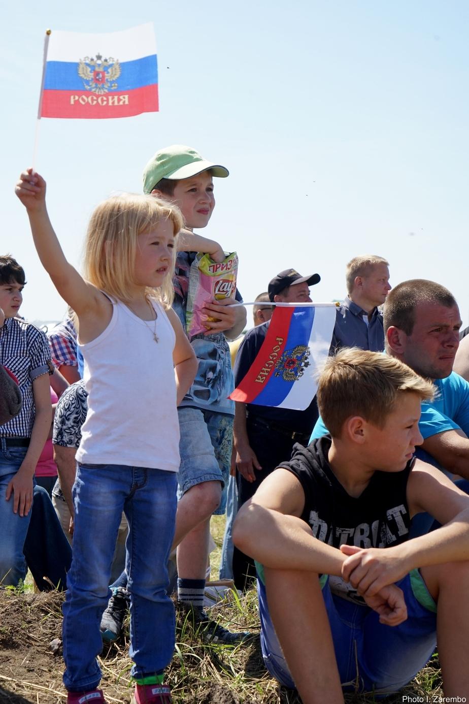 Исследование: меньше половины калининградцев ощущают себя россиянами - Новости Калининграда