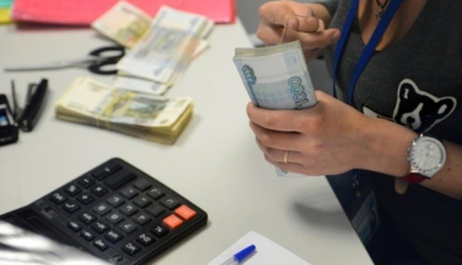 Калининградские работодатели стали больше отчислять в Пенсионный фонд - Новости Калининграда