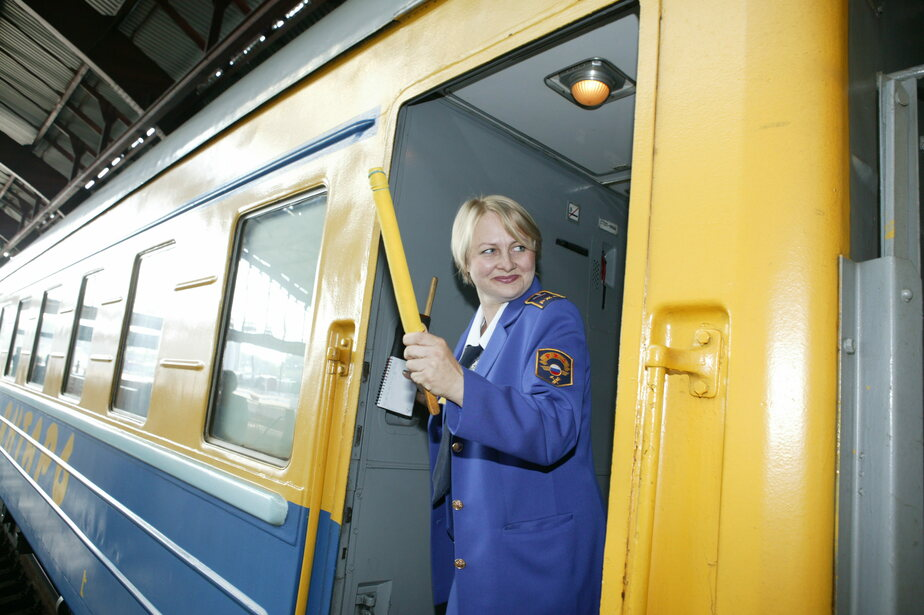 С 1 января подорожает проезд в калининградских пригородных электричках - Новости Калининграда