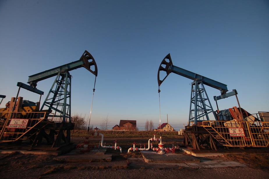 Нефть подешевела до минимума семилетней давности - Новости Калининграда