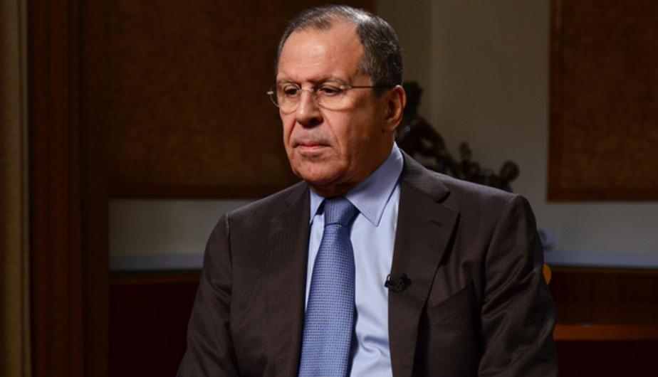 Сергей Лавров: Европа устала от санкций