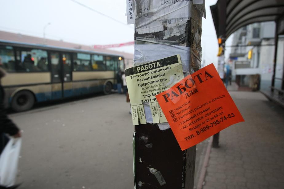 В Калининграде зафиксировали снижение безработицы - Новости Калининграда
