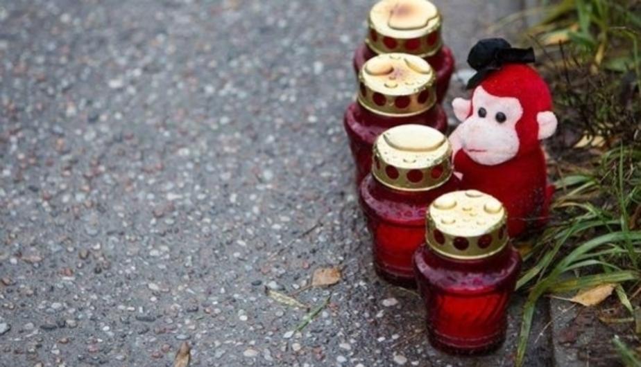 Сотрудницу ФСБ, сбившую девочку на ул. Кошевого, приговорили к двум годами колонии - Новости Калининграда