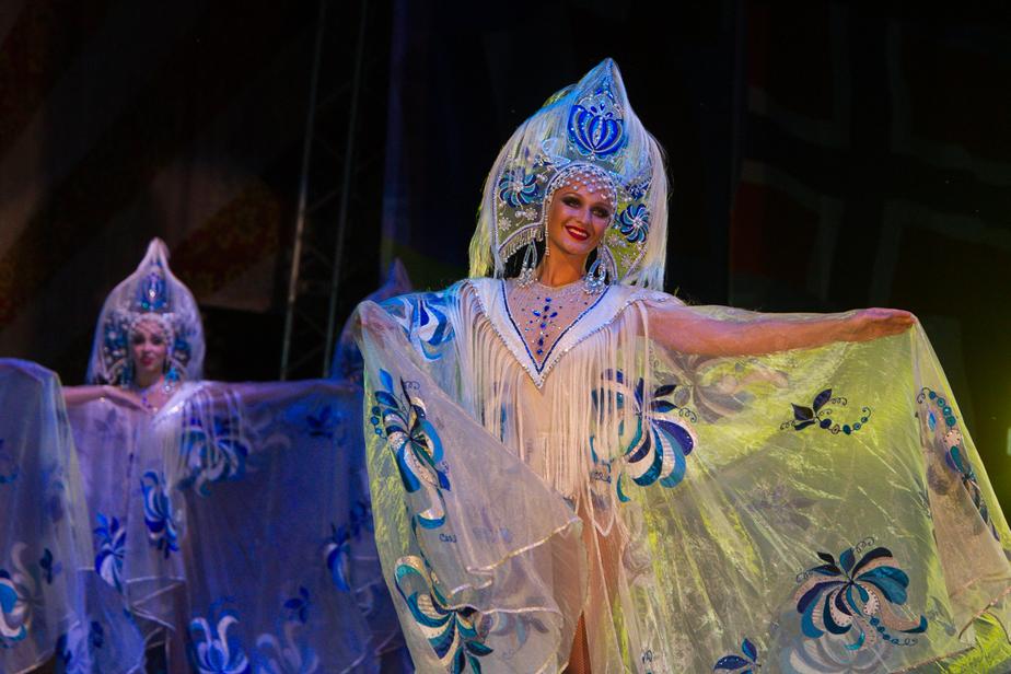 """Фестиваль """"Территория мира"""": видео с четырех дней - Новости Калининграда"""
