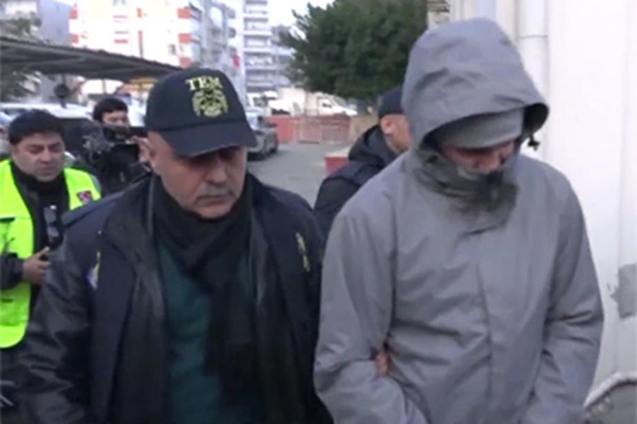 СМИ: задержанные в Турции россияне действительно были связаны с ИГИЛ - Новости Калининграда