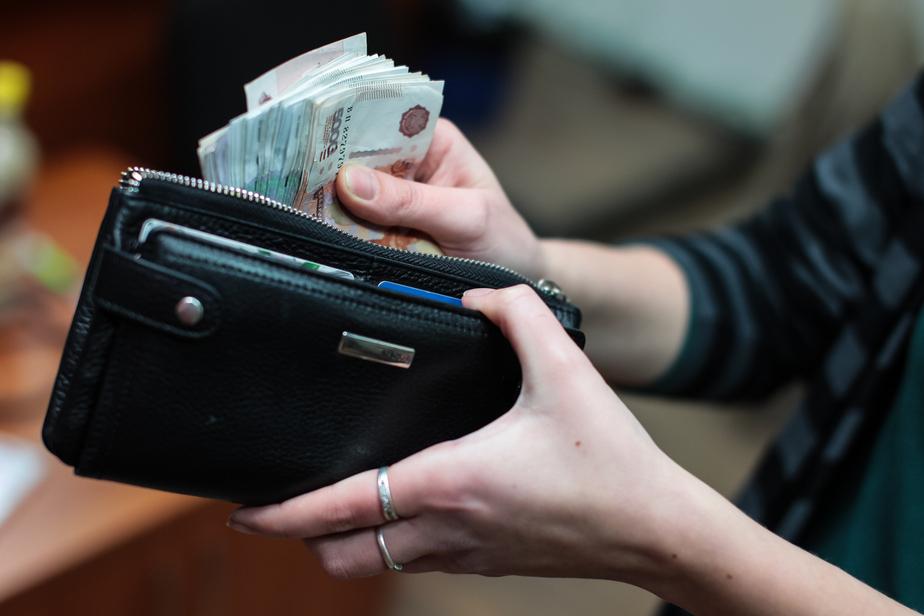 Помощник Путина придумал, как повысить доходы бюджета за счёт неплательщиков