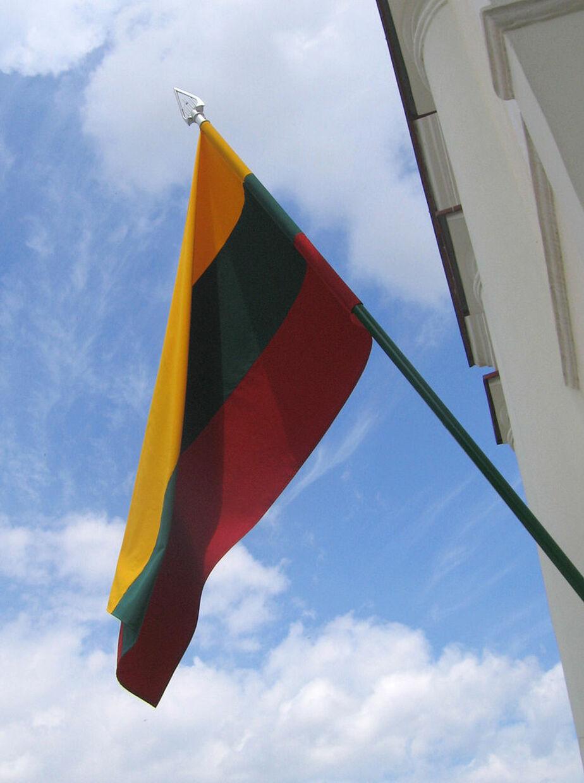 Литва согласилась принять более тысячи беженцев с Ближнего Востока  - Новости Калининграда