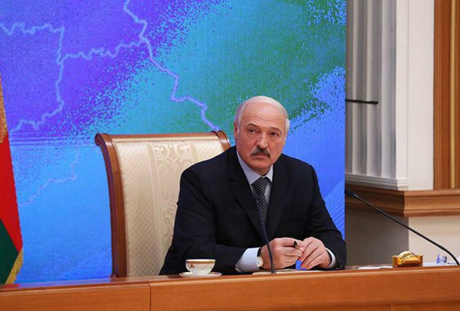Трамп, Украина и дружба с калининградцами: о чём говорил Лукашенко на своей пресс-конференции - Новости Калининграда