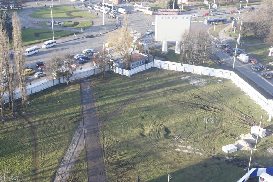 Власти Калининграда снова разрешили построить торговый центр возле пл. Василевского - Новости Калининграда