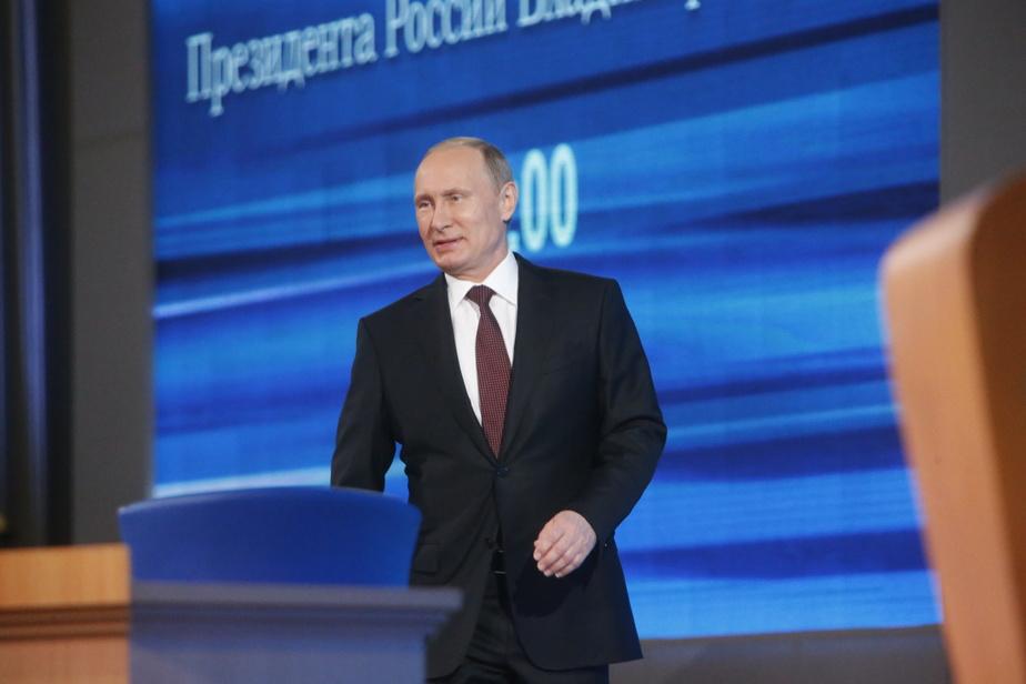 Путин в 12-й раз обратится с посланием к Федеральному собранию - Новости Калининграда