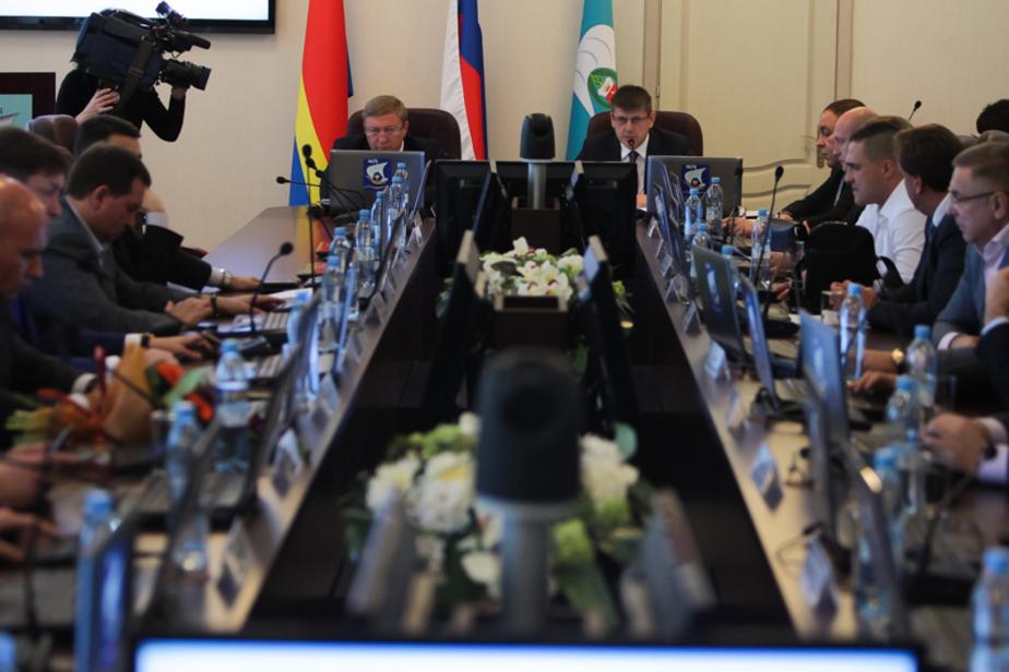 Кропоткин: Сегодня городская администрация исполняет бюджет лучше, чем в предыдущие годы - Новости Калининграда