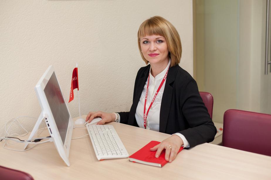 """Как влюбиться в свою работу: """"Этажи"""" приглашают в команду профессионалов - Новости Калининграда"""