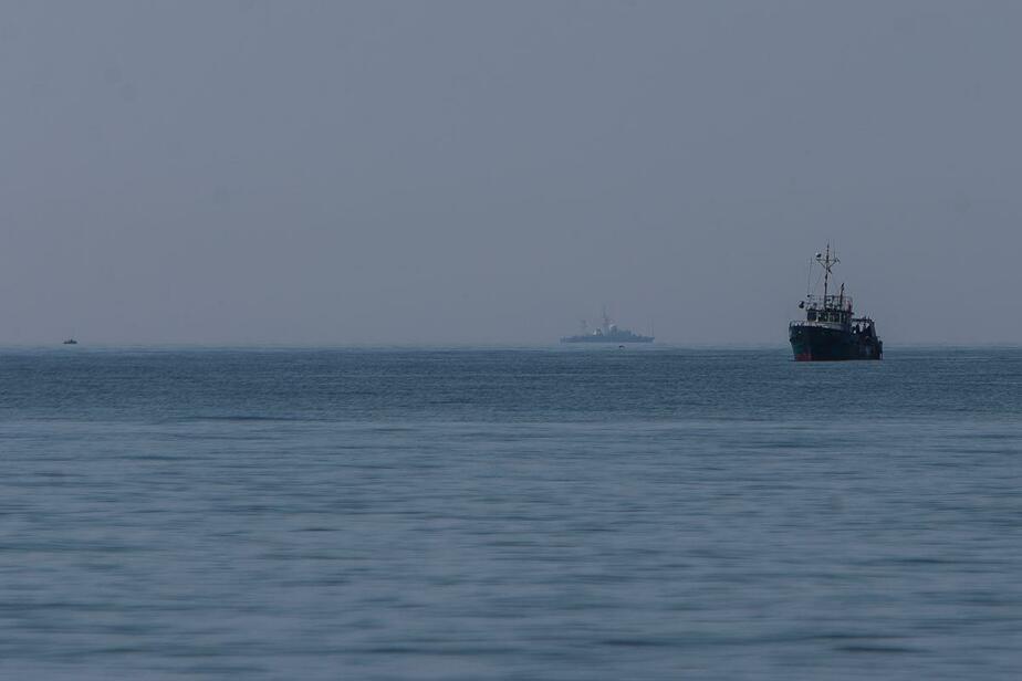 В Россию вернулись трое моряков с захваченного нигерийскими пиратами судна   - Новости Калининграда