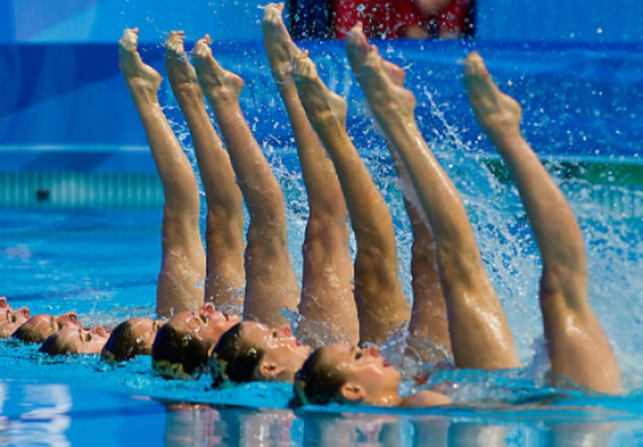 Российских прыгунов в воду и синхронисток допустили к участию в Олимпиаде - Новости Калининграда
