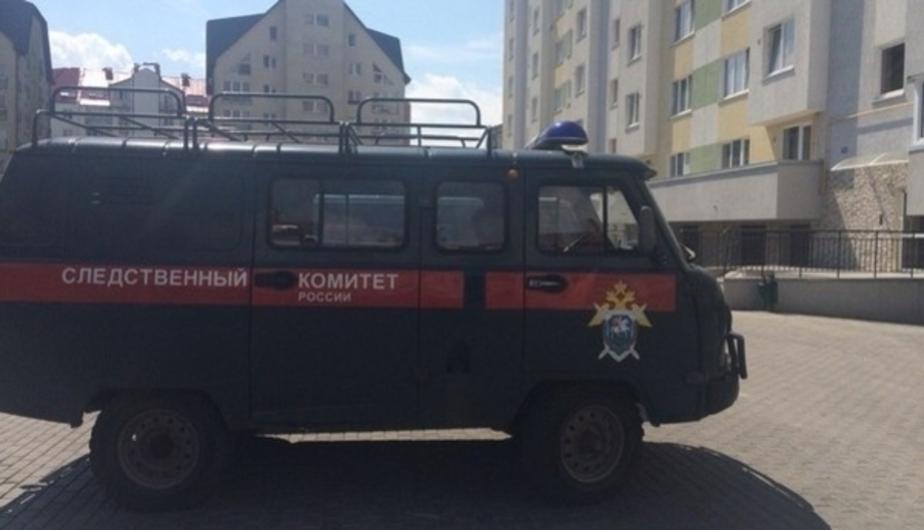 В пос. Взморье местного жителя нашли повешенным на чердаке дома - Новости Калининграда