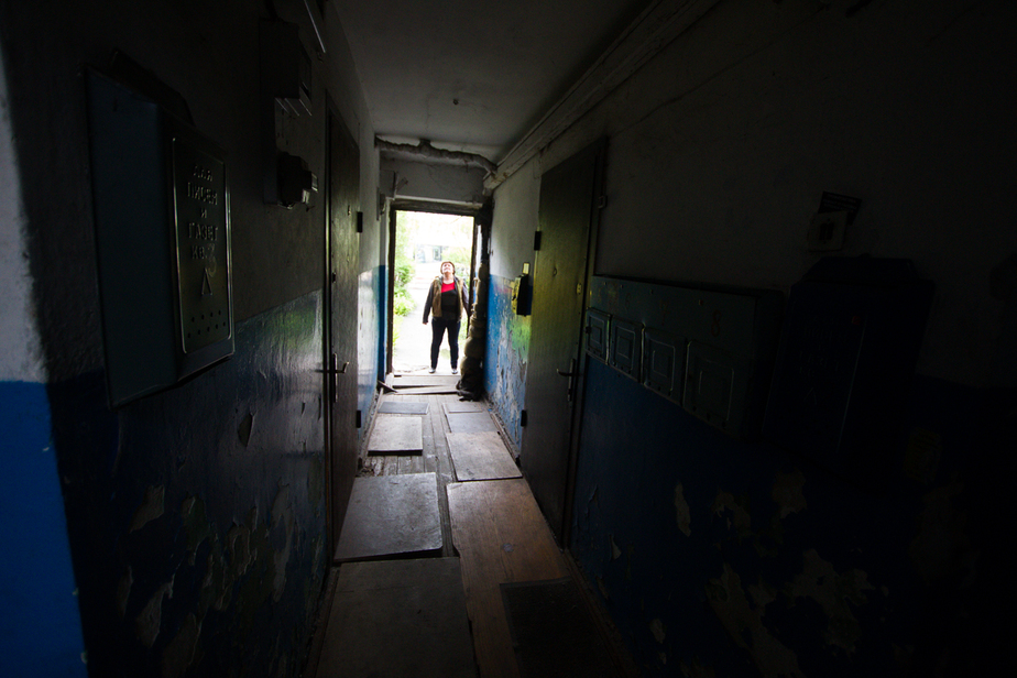 Полиция задержала калининградца, напавшего с ножом на соседа по комнате - Новости Калининграда