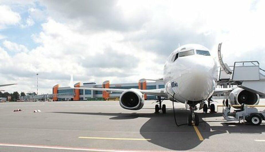 Субсидии на льготные авиаперелеты в Калининград увеличат на 10% - Новости Калининграда