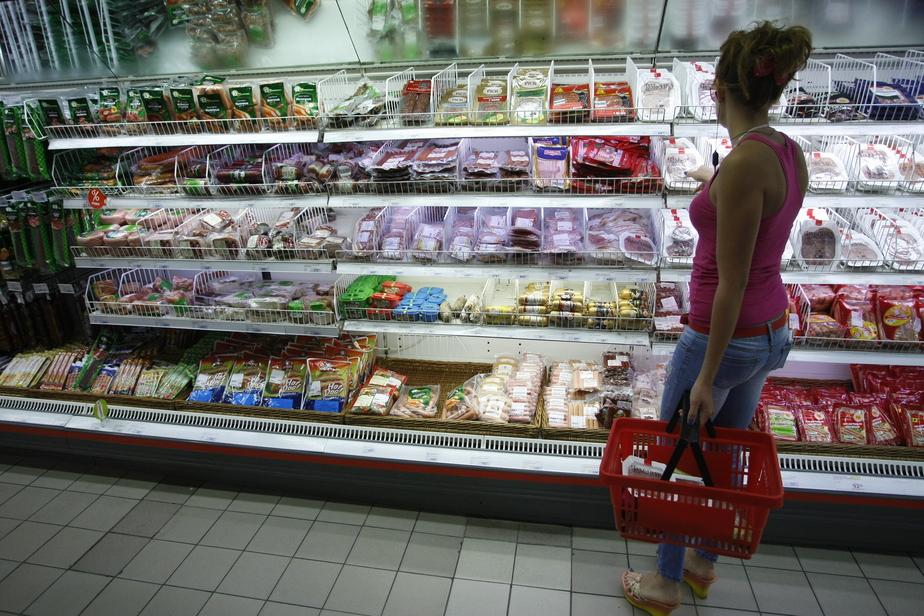 Покупать в калининградских супермаркетах дешевле, чем на рынках