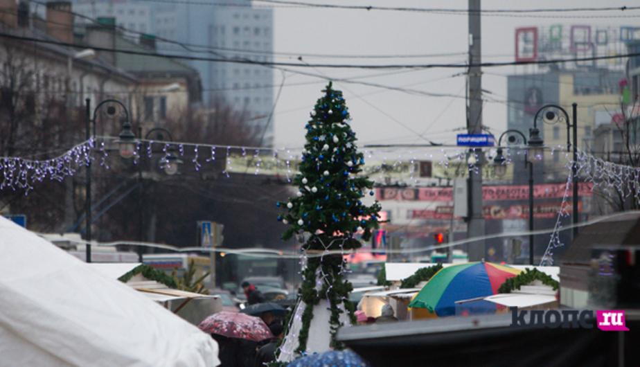В Роспотребнадзоре калининградцам рассказали, как пережить новогодние праздники