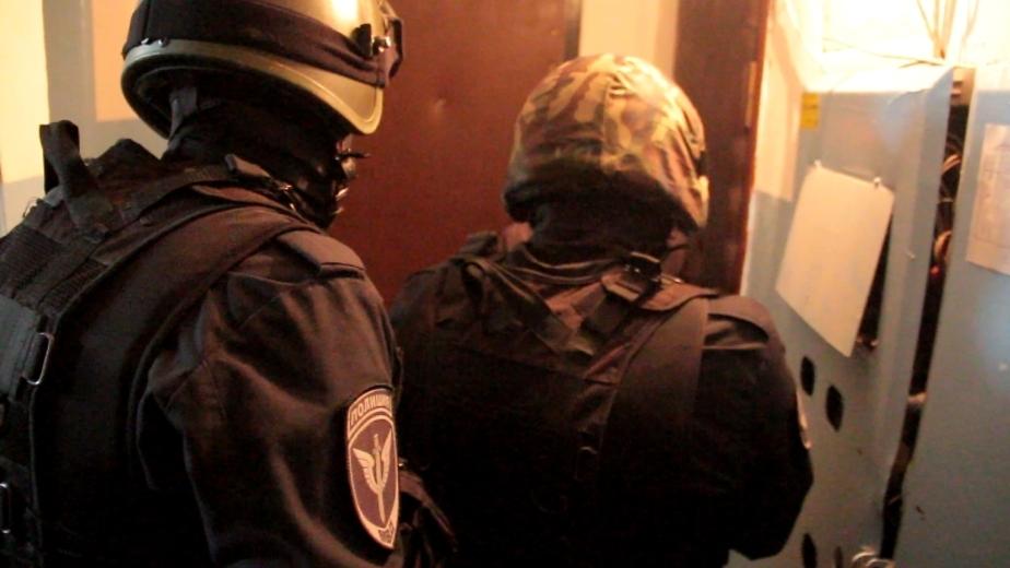 В Калининграде задержали женщину, находившуюся в международном розыске - Новости Калининграда